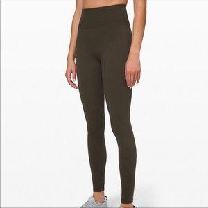 ⭐️Lululemon Keep the Heat Thermal legging US4 NWT